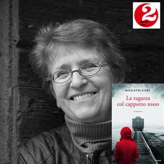 """""""La ragazza col cappotto rosso"""", di Nicoletta Sipos"""