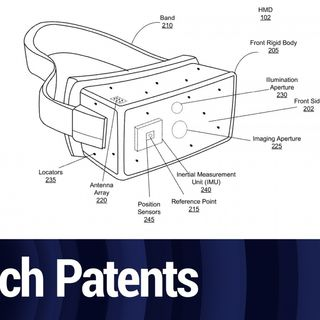Understanding Wacky Tech Patents | TWiT Bits