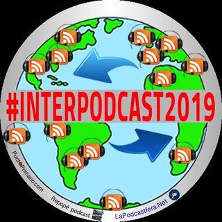 #Interpodcast2019 Podcast Cinematográfico de Marvel: Guardianes de la Galaxia Por @ARDLPodcast imita a @MarvelPodcast_