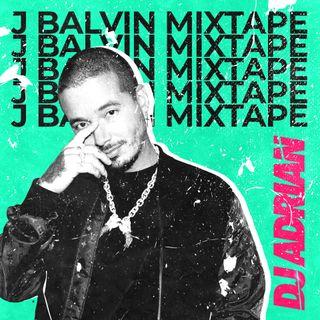 J Balvin Mixtape