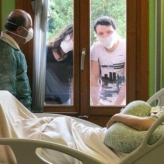 """Ipab di Vicenza: è Covid-free il reparto 6 del """"Trento"""", da dove era partita l'epidemia"""