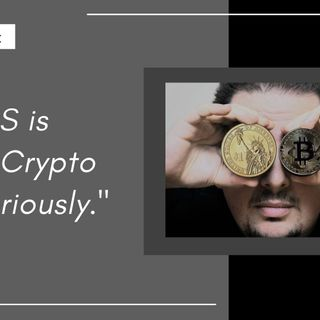 [ HTJ Podcast ] The IRS is taking Crypto very seriously