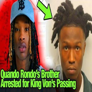 Episode 19 - Quando Rondo What's Good With The Title Of Your New Song:: End Of Story