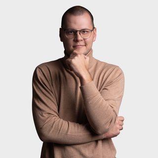 #022 - Czy suplementy diety poprawiają pracę mózgu? Adam Bartkiewicz #GeekCast