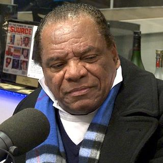 John Witherspoon Interview