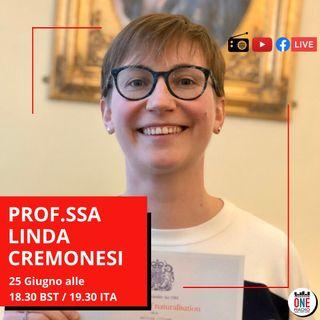 Gli universi paralleli secondo la Prof.ssa Linda Cremonesi (UCL) del progetto ANITA