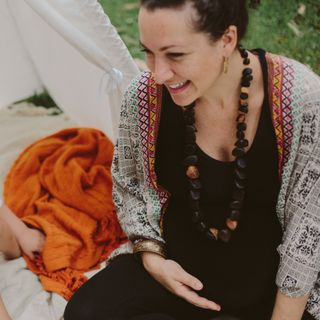 The latest Australian Research on Homebirth with Dr Melanie Jackson