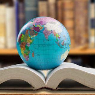 Ven y conoce el maravilloso mundo de las Ciencias Sociales.