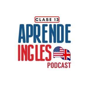 Clase 13 / Nivel Medio / Curso Completo