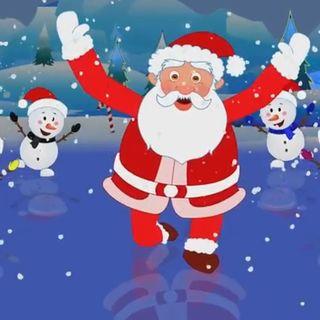 A Joel Michalec Christmas: 2017