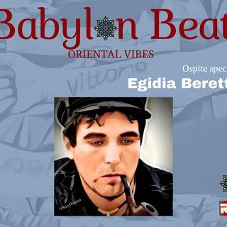 Babylon Beat-oriental Vibes (Speciale Vik)