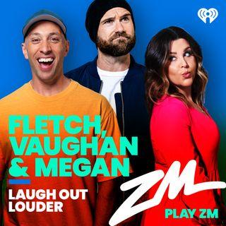 Fletch, Vaughan & Megan Podcast - 26th May 2021