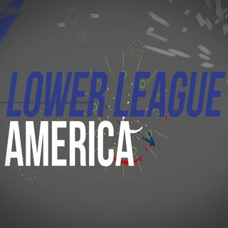 Lower League America: The New York Cosmos