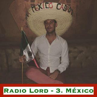 México Amore Mio