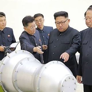 CWR#602 Damage To North Korea's Nuclear Test Site Worse Than Previously Thought