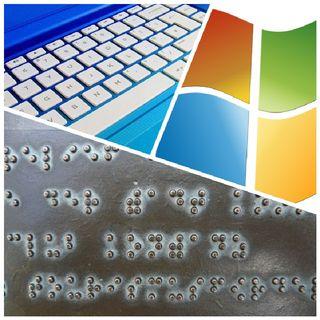 """Jaws e sue """"interazioni"""" in ambiente Windows"""
