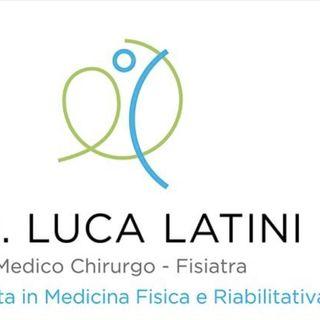 Fisiatra Luca Latini
