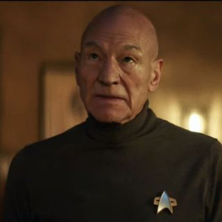 1 - The Road to Picard: July 2019 SDCC Trailer Breakdown