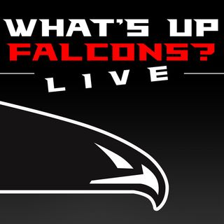 What's Up Falcons Live_ep.89