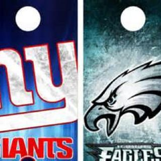 #NYGvsPHI Round 2 Can The Giants Finally Get A Win