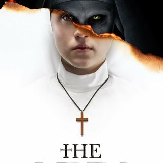 Horror Reactions To The Nun