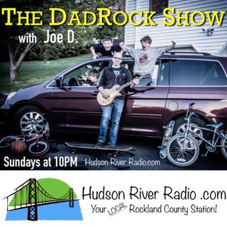 The DadRock Show with Joe D.