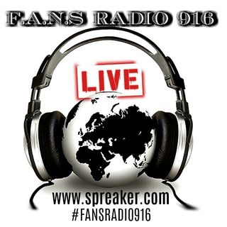FANS RADIO 916 w/ @1stLadyLisa1 #TeamNDaMixz
