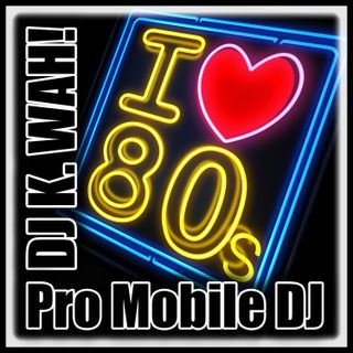 Break Out - The 80's Mix