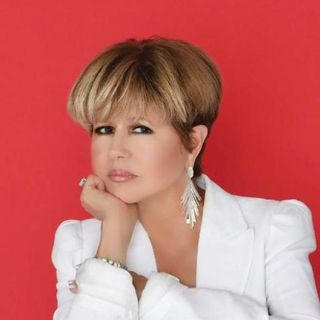 Deeper Than Music Interviews singer, actress Pia Zadora.