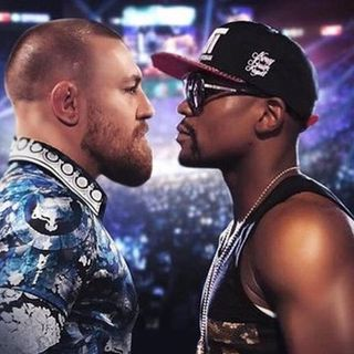 Possible Outcomes For the Floyd Mayweather vs Connor McGregor Fight on August 26th
