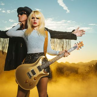 Orianthi Interview
