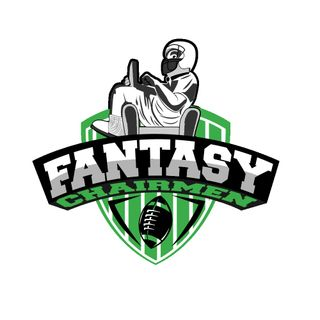 Episode 10: Fantasy Sasquatch Sighting, Week 6 Deep Dive, and the Gollum-Thanos