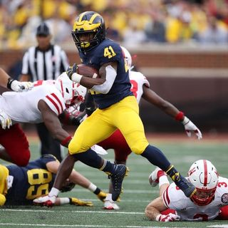 Worst-To-First Lions, Michigan-MSU Position Battles, & College Football All-Time All-American List