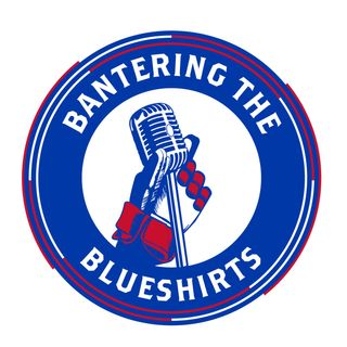 Bantering The Blueshirts Ep. 15: Keith Yandle Traded, More Moves Expected