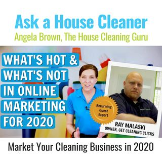 Changes to Online Marketing for Cleaning Businesses in 2020