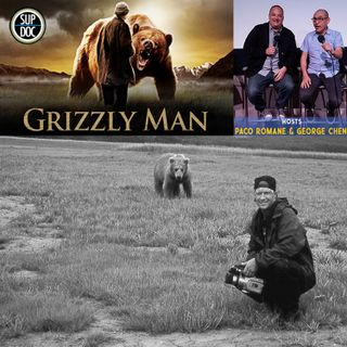 148 - GRIZZLY MAN