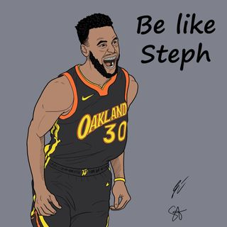 S2EP35: Be like Steph