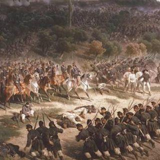 L' unità d' Italia ( Seconda Guerra d' Indipendenza, Spedizone dei 1000, Vittorio Emanuele II)