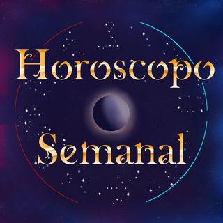 Bienvenido a tu Horóscopo Semanal