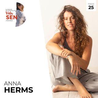 Sexualidad orgánica con Anna Herms