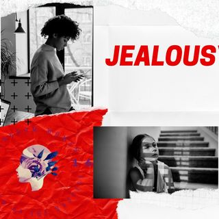 Episode 6: Jealousy
