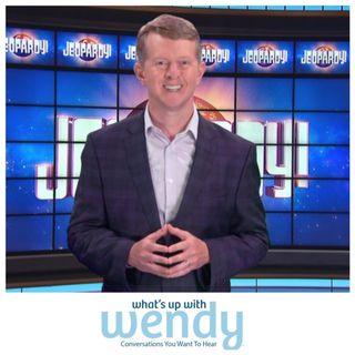 Ken Jennings, Jeopardy! Legend