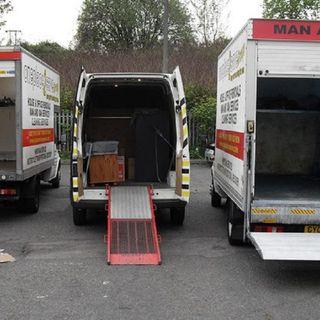 Cheap Removal Van London | Hire Removal Van London | Moving Van London