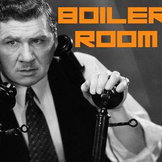 Boiler Room #77 - The Venom of Divide and Rule
