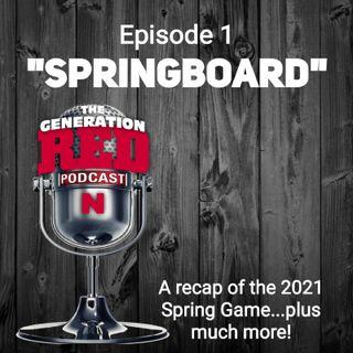 E01 - Springboard