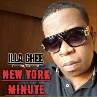 Ep. 47 Illa Ghee - Willing to Die for the streets