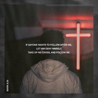 Episode 278: Mark 8:35 (December 12, 2018)