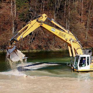 Limpieza de ríos, con Alfredo Ollero | Actualidad y Empleo Ambiental #85