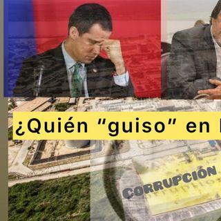 """Quién """"guisó"""" con Monomeros escuche Caiga Quien Caiga Noticias Opinión miércoles #08Sep 2021"""