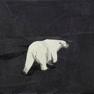 Poesia Le Parole di Crima - 063 Orsi In Inverno